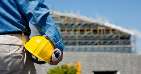 construction industry recovery after coronavirus