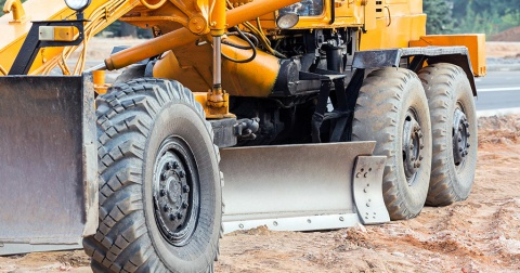 Extending the Life of a Motor Grader