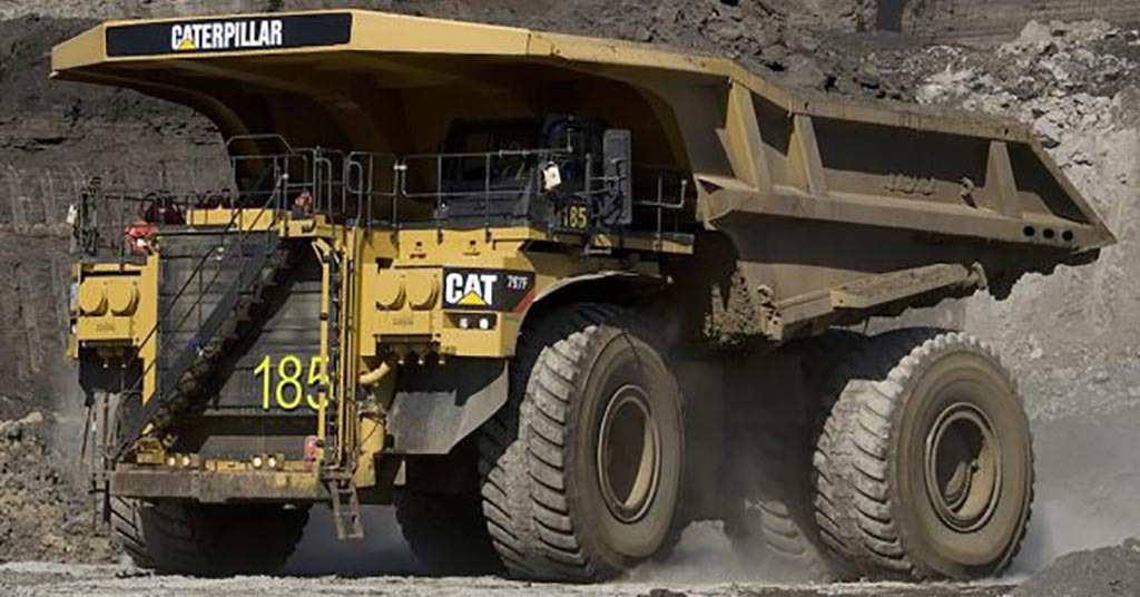 11 Of The World S Biggest Construction Machines Kh Plant