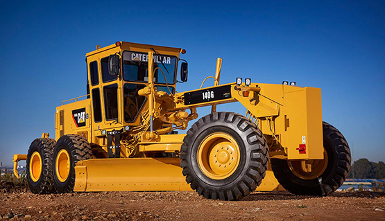 Caterpillar 140G Grader for Sale
